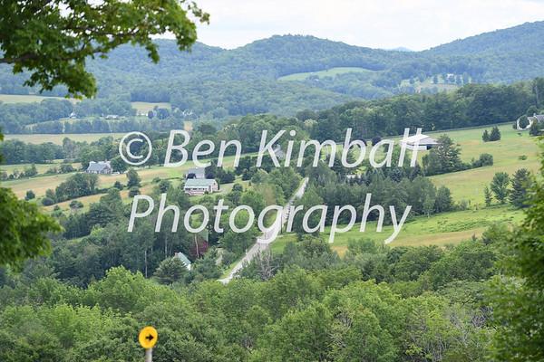 Sheddsville village in Brownsville, VT