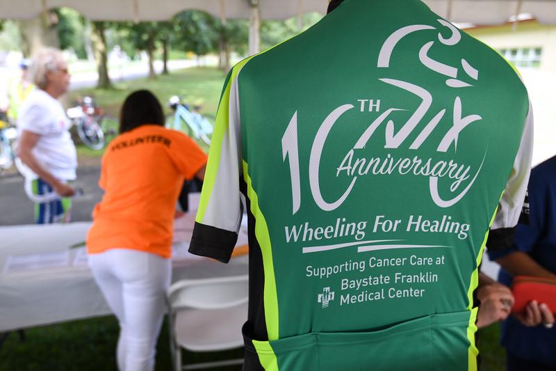 2017 Wheeling for Healing