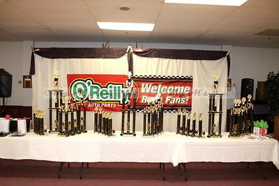 Legion Speedway Banquet 11/11/17