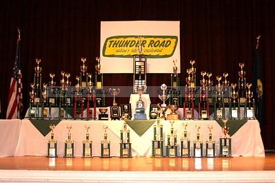 Thunder Road Banquet, Barre, VT 11/04/17