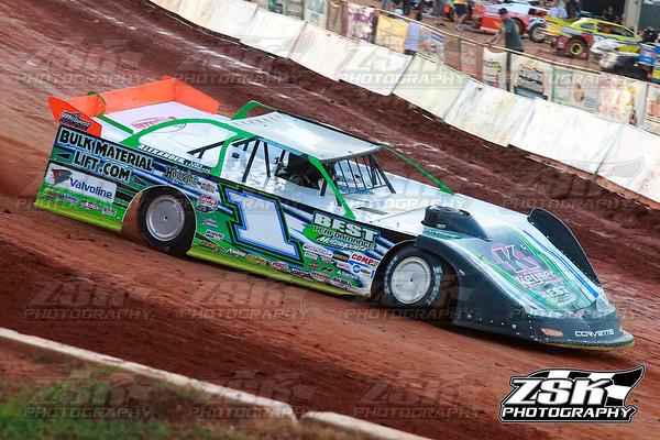 Lucas Oil Late Model Dirt Series