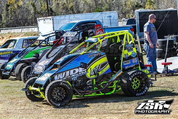 Gator Dirt Nationals Friday 2/17/17