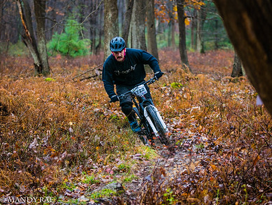 2017 Raven Mountain Bike Enduro