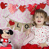 January 10, 2017 Valentine Shoot