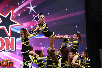 Air Force Mavericks Generals Senior 1