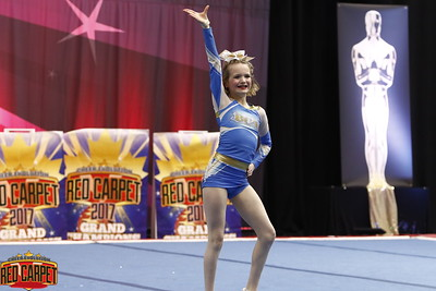 Beach Cheer Athletics Molly Yth Indy 4