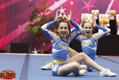 Beach Cheer Athletics Piper & Shelby Yth Duo 2