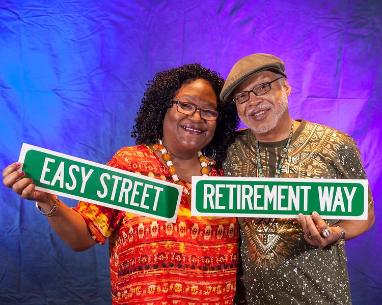 2017 Mesa Public Schools Retirement Celebration
