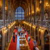 John Rylands Library, Manchester, UK