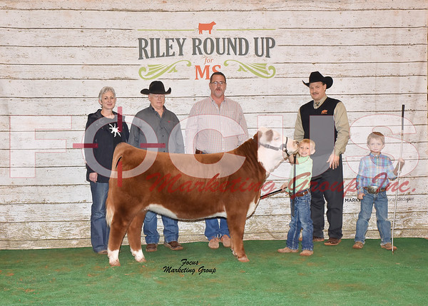 2017 Riley Roundup for MS