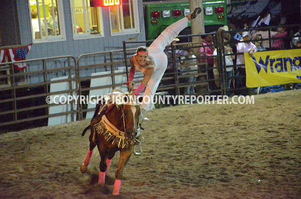2017 Rodeo Weekend