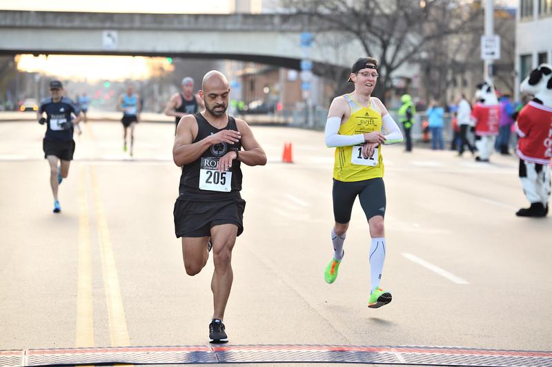 Rodes City Run 2017
