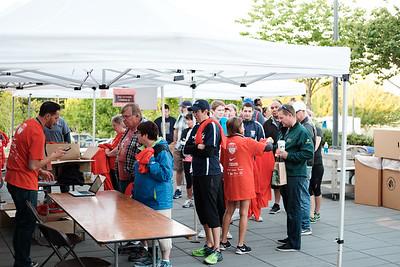 2017 Rose Festival Half Marathon