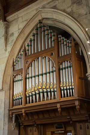 St. Alban's Anglican Church, Denmark