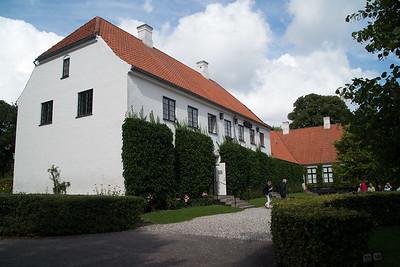 Karen Blixen Museum, Denmark