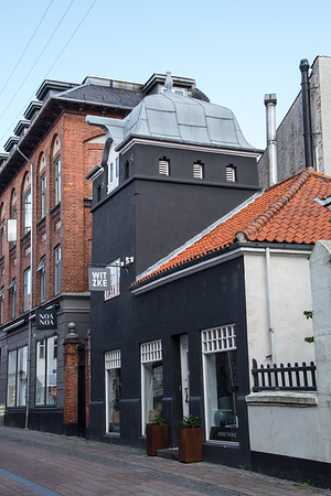 Helsingør, Denmark