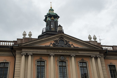Day Two: Stockholm, Sweden