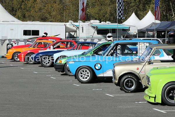 2017 SCCBC Race #6 October 14-15, 2017 (Vintage/Novice/Time Attack)