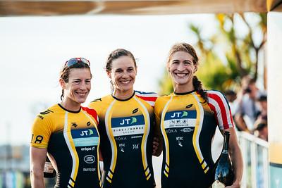 Super League Jersey 2017 - Women's Triple Mix Pt 2
