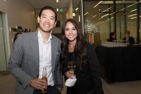 2017 SF CDA Alumni Reception