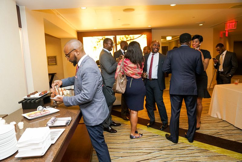 Dessert Reception, May 3, 2017. Soulfully Speaking Photography