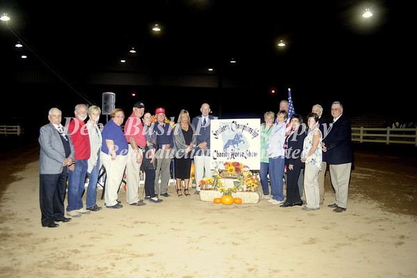 2017 SOUTHERN CHAMPIONSHIP CHARITY HORSE SHOW
