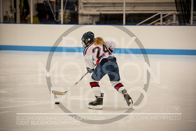 12-03-17 U12 Girls Hockey