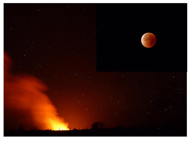 Lunar Eclipse Mona Loa - howard