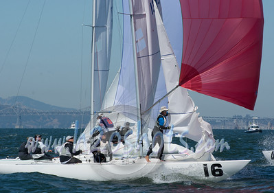 2017 Etchells Worlds Selects