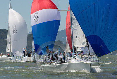 2017 SFYC Resin Regatta