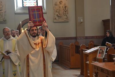2017 Saint Benedict's Day