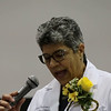 Dr. Debbie is the CDU Dean of the College of Medicine Dr. Deborah Prothrow-Stith