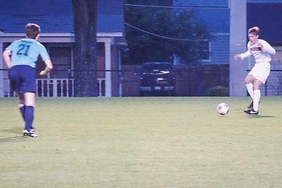 Huntsville vs. Randolph. Credit: Lynne Abernathy