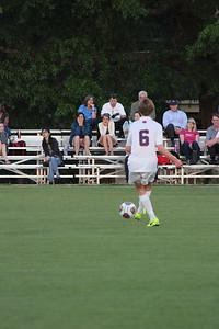 Huntsville Soccer vs. Florence. Credit: Sonya Craft