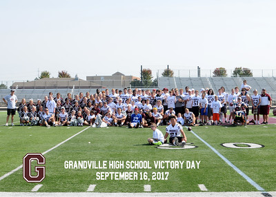 Victory Day 2017