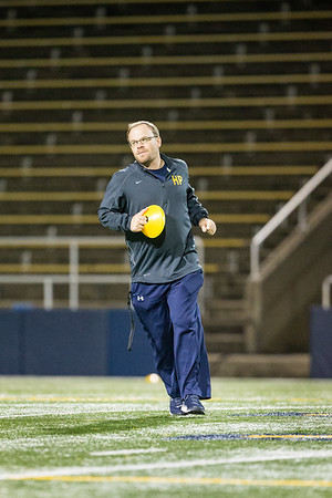 JV Gold Coach - Ryan Gibbs