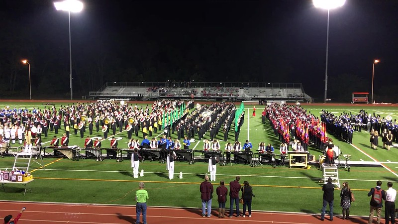 Penncrest Festival of Bands