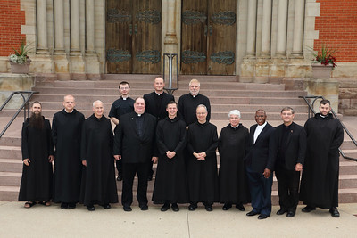 2017 Seminary Groups