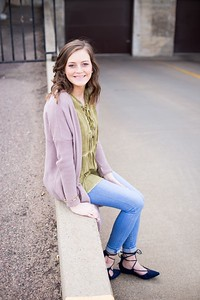 Ellie Spring 018 | Nicole Marie Photography