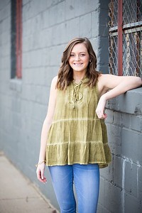 Ellie Spring 001 | Nicole Marie Photography