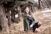 Ellie Winter 19 - Nicole Marie Photography