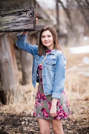 Rachel Winter 13 - Nicole Marie Photography