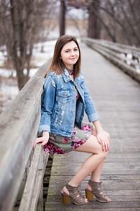 Rachel Winter 01 - Nicole Marie Photography