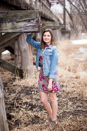 Rachel Winter 12 - Nicole Marie Photography