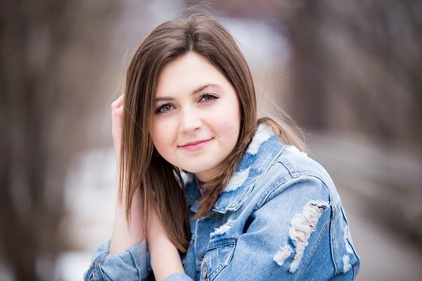 Rachel Winter 11 - Nicole Marie Photography