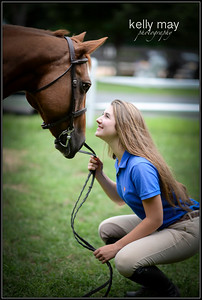 Hayes Equestrian