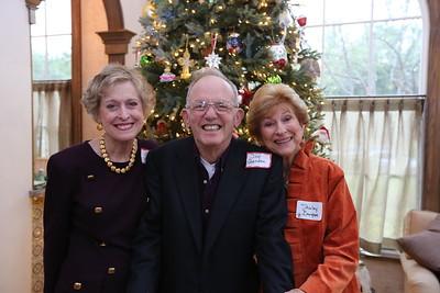 2017 Seniors Christmas Party