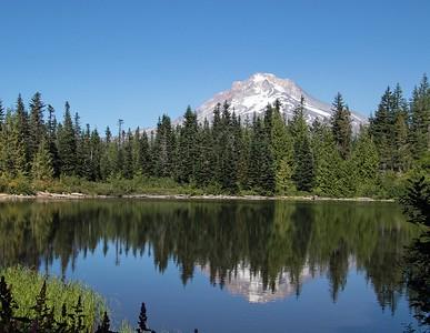 DA054,DP,Mt Hood Reflection