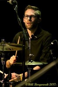 Brendan Lyons - Jess Lee - Festival Place 101