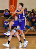 White Pine vs. Yerington, Boys basketball; Serpent Classic, Hawthorne, NV.